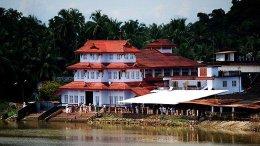 Parassini Madappura Sree Muthappan Temple Caste Division Narrative