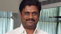BJP Dalit Leader Murdered