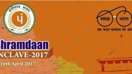 Shramdaan Conclave