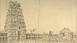 Chidambaram_Temple temples