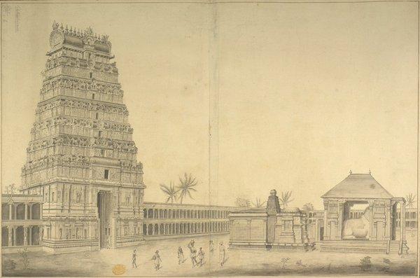 Chidambaram_Temple