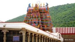 azhagar temple