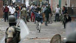 CRPF Jawans Attacked