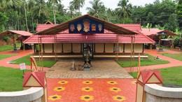 Temple reclamation in Kerala