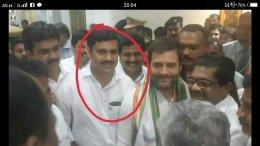 Congress in Kerala