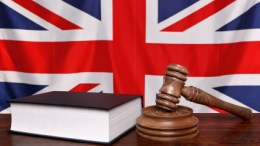British Caste Law Britain