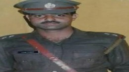 Police Officer Lynched Srinagar