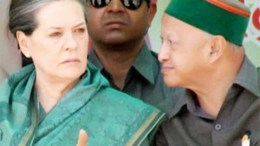 Himachal Congress Virbhadra Factionalism Lawlessness