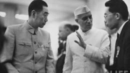 Nehru China-Tibet Blunder