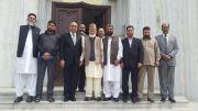 Pakistani Stooges Hurriyat
