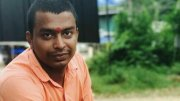 Anand RSS Worker