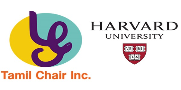 Opposing the Harvard Tamil Chair – Hijacking the Cause and Other Musings