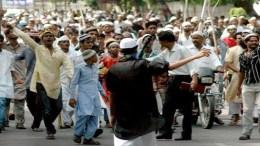 Murder of Dalits