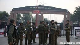 Sunjwan Terror Attack
