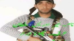 Kashmiri Soldier