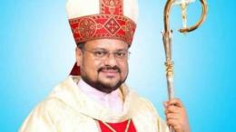 Rape Accused Bishop