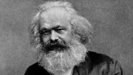 karl-marx-communism