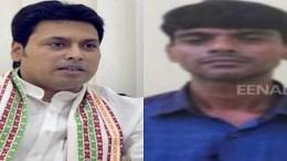 Biplab_Deb_Tripura
