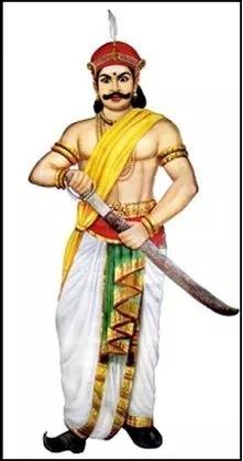Veerapandya-kattabomman-tamil-nadu-freedom-fighter