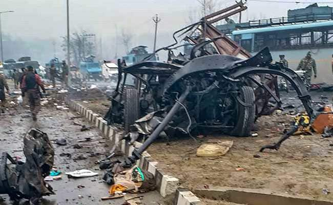 Pulwama attack exposes Pakistan's Jihad and the traitors within