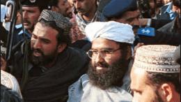 JeM terrorist Masood Azhar