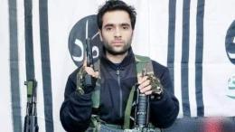 Pulwama Terrorist