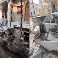 Hindus attacked by Muslim mobs in Kambhat, Gujarat