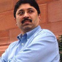 Dayanidhi Maran plays petty politics even as Bharat fights the Corona pandemic