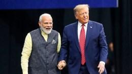 Modi-Trump-USA-