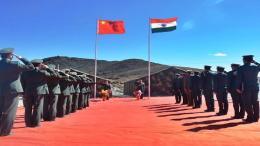 Chinese kill Bharatiya soldiers