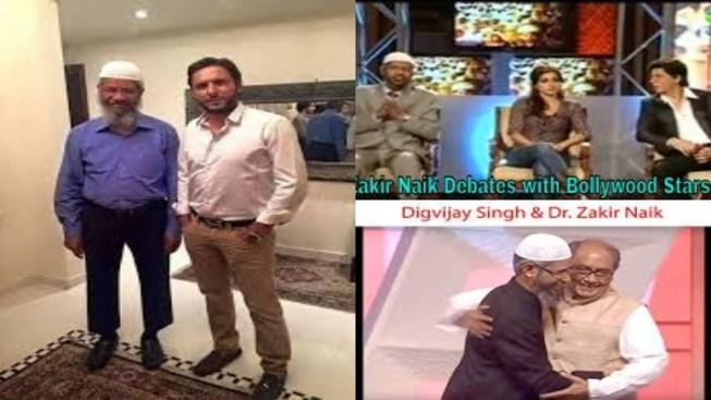 islamist zakir naik