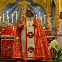 Civil war in Kerala Malankara Syrian churches and the communist appeasement
