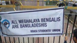 Bengali hindu minorities