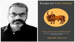 Bharat's History