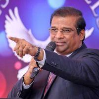 IT raids at 28 properties across TN of Christian evangelist Paul Dhinkaran