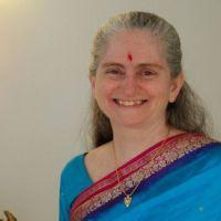 Gloria Arira receives Padma Shri award for promoting Hindu Dharma in Brazil for 40 years