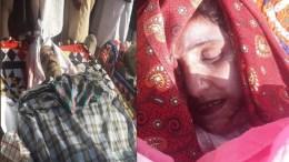 Pakistan Hindu family murdered