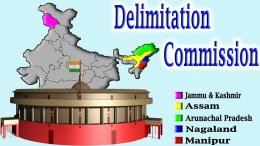 Delimitation Kashmiri Pandits