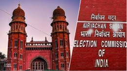 Madras HC Election Commission