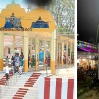 Notice banning Muslims during annual festivities in Malliyottu Palottu temple: Kannur, Kerala