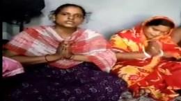 BJP hindu women persecuted