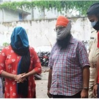 Director of Mother Teresa Welfare Trust orphanage and CWC chief arrested for sexual abuse of children