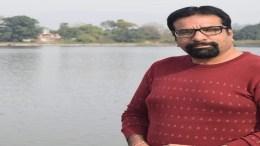 Rakesh Pandita