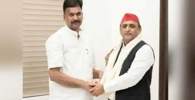 भारतीय जनता पार्टी में मची हलचल, सीतापुर सदर विधायक अखिलेश यादव के सम्पर्क में, कभी भी छोड़ सकते हैं भाजपा