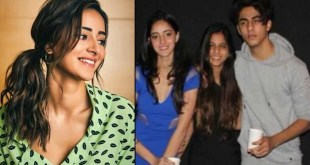ananya pandey connection with drugs case