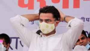 Amid political turmoil in Rajasthan, Sachin Pilot to skip key party meet