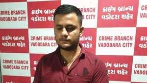 26-yr-old held for hurling abuses, giving rape threats to stand-up comedian