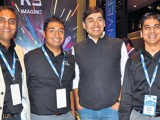 Image result for inmobi founders
