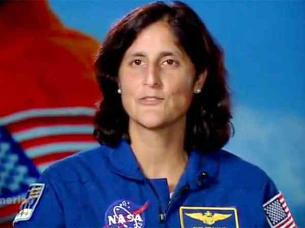 Sunita Williams part of Nasa project to put man on Mars by ...