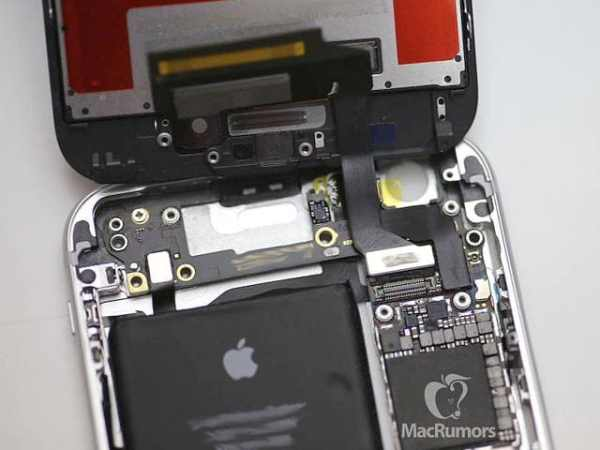 Photos and videos of iPhone 6S components leaked online ...